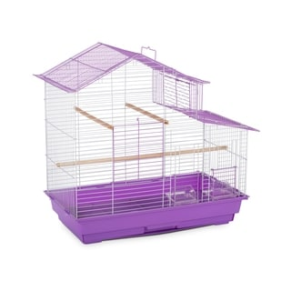 Prevue Pet Products House Style Small Bird Cage