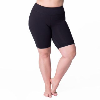 Rainbeau Curves Curve Basix Bike Shorts (5 options available)