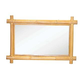 Bamboo Mirror (Vietnam)