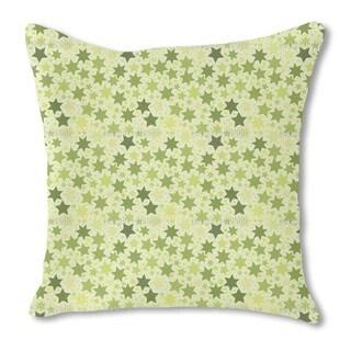 Stella Natura Burlap Pillow Single Sided