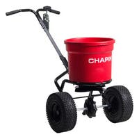 Chapin 80 lb. Professional Spreader Red