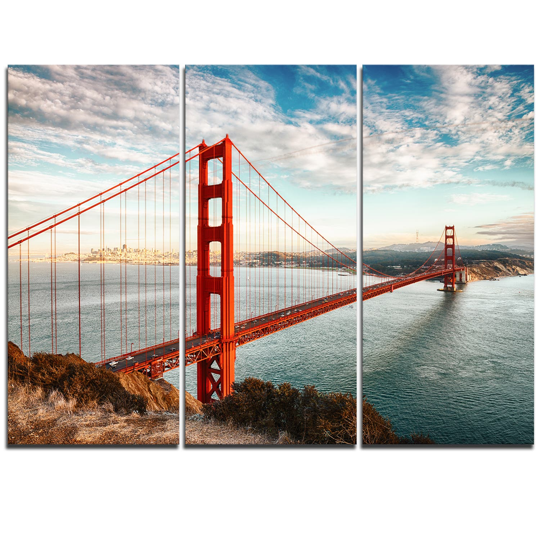 Metal art for less for Metal garden bridge designs