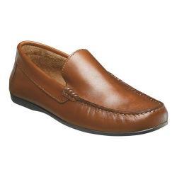Men's Florsheim Jasper Venetian Cognac Smooth Leather