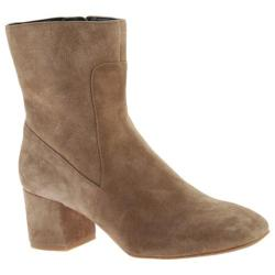 Women's Kenneth Cole New York Noelle Ankle Boot Desert Suede