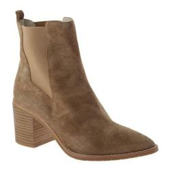 Women's Kenneth Cole New York Quinley Ankle Boot Desert Suede