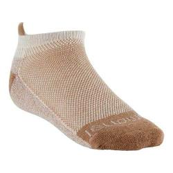 Terramar Cool-Dry Pro Tab Ankle Socks (2 Pairs) Khaki (4 options available)