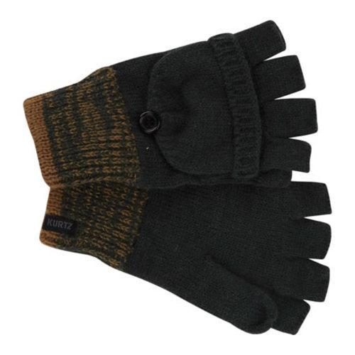 Men's A Kurtz Flag Glove Hunter