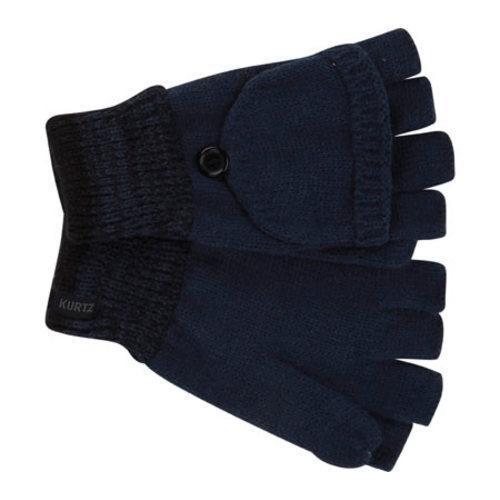 Men's A Kurtz Flag Glove Navy