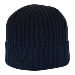 Men's A Kurtz Cotton Dip Dye Watchcap Navy