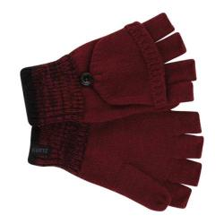 Men's A Kurtz Flag Glove Dark Red