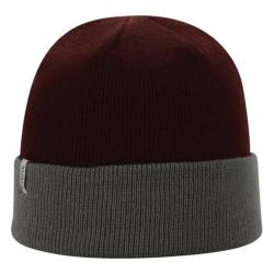 Men's A Kurtz Roll Up Beanie Charcoal