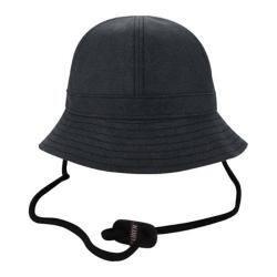 Men's A Kurtz Skipper Boonie Black|https://ak1.ostkcdn.com/images/products/127/143/P19327196.jpg?impolicy=medium