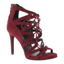Women's Kenneth Cole New York Brielle Cage Sandal Brick Suede