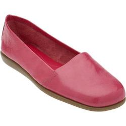 Women's Aerosoles Mr Softee Cameo Pink Leather