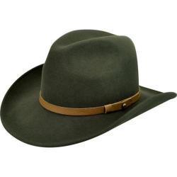 Men's Bailey Western Goldfield Cowboy Hat Remi Green