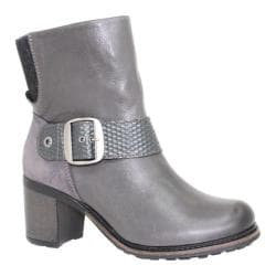Women's Dromedaris Holly Boot Graphite Leather