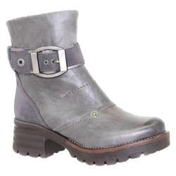 Women's Dromedaris Kendy Ankle Boot Slate Leather