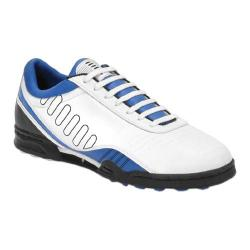 Men's Fila Striker White/Black/Victoria Blue