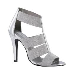 Women's Touch Ups Kinsley Sandal Silver Shimmer