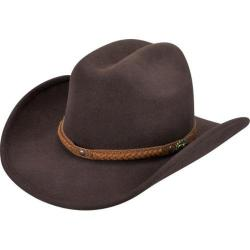 Men's Bailey Western Pardner Cowboy Hat Brown