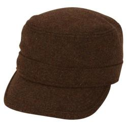 Men's Ben Sherman Core Legion Cap Brown