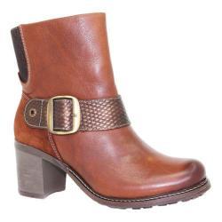 Women's Dromedaris Holly Boot Cognac Leather