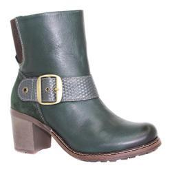 Women's Dromedaris Holly Boot Pine Leather