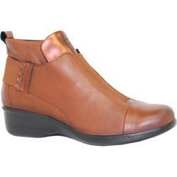 Women's Dromedaris Rihana Ankle Boot Rusty Leather