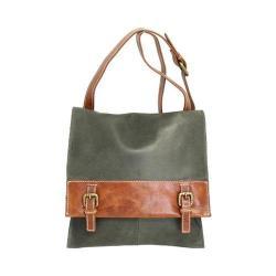 Women's Nino Bossi She Loves Me Medium Handbag Pine