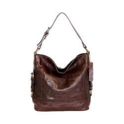 Women's Nino Bossi Sweet Rose Shoulder Bag Chocolate