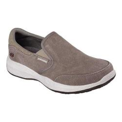 Men's Skechers Relaxed Fit Bursen Elkin Loafer Khaki