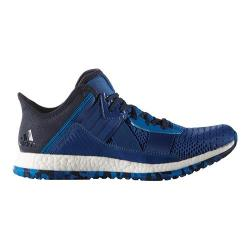 Men's adidas Pure Boost ZG Training Shoe EQT Blue/Shock Blue/Collegiate Navy