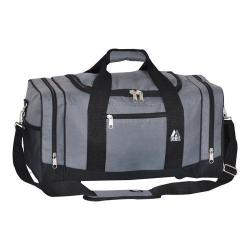 Everest 20in Sporty Gear Bag 020 Dark Gray/Black