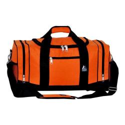Everest 20in Sporty Gear Bag 020 Orange/Black
