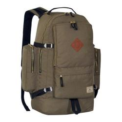 Everest Outdoor Laptop Backpack Olive