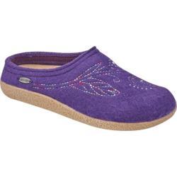 Women's Giesswein Bella House Slipper Purple