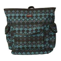 Women's Hadaki by Kalencom City Backpack Geo