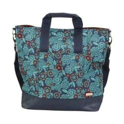 Women's Hadaki by Kalencom French Market Tote Floral