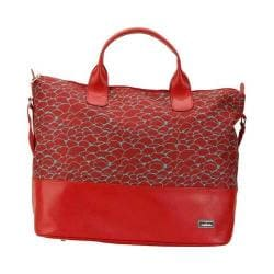 Women's Hadaki by Kalencom Hamptons Tote Sunrays