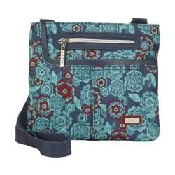 Women's Hadaki by Kalencom Mini Me Cross Body Bag Floral
