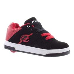 Boys' Heelys Split Black/Red