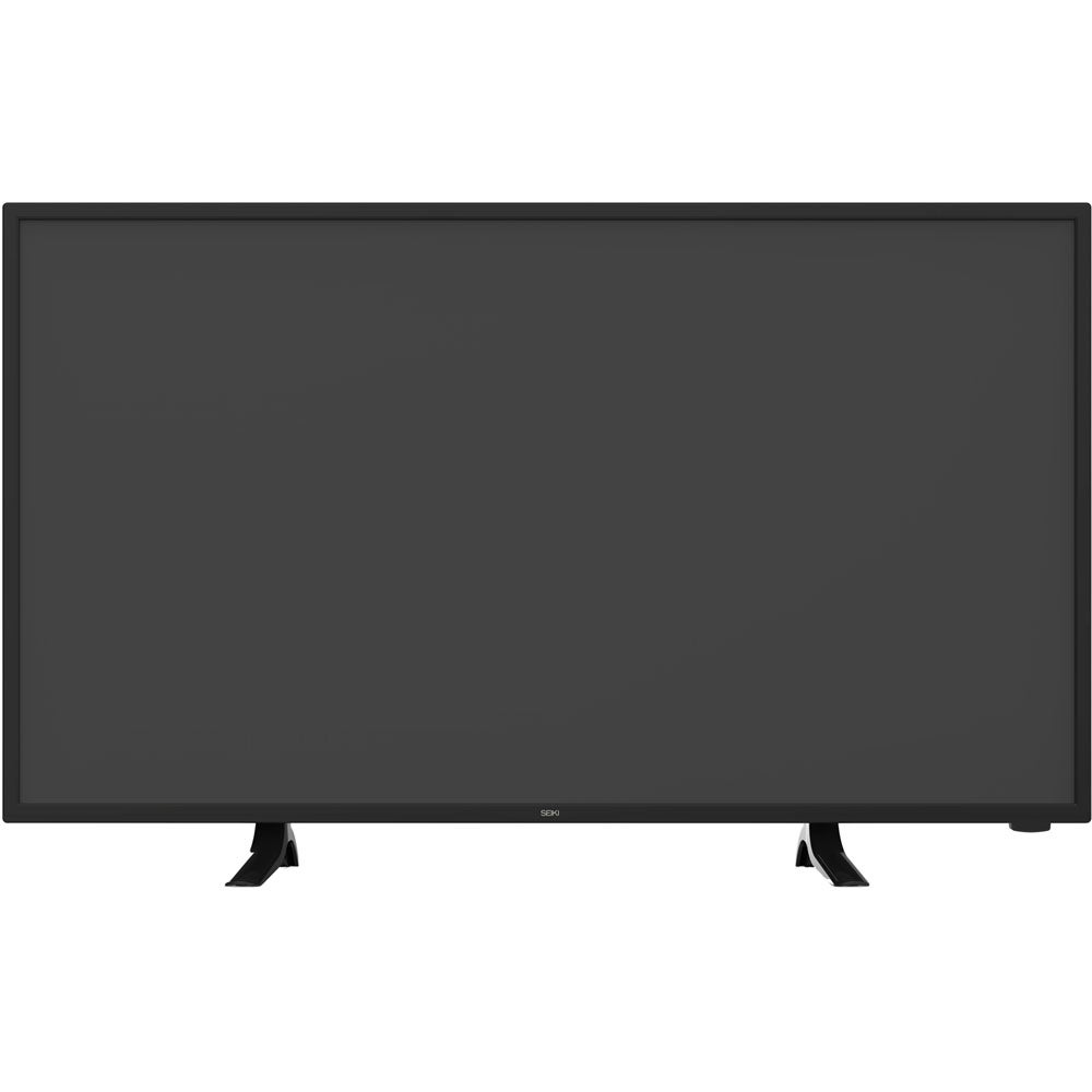 "Seiki SE40FYT 40"" 1080p LED-LCD TV - 16:9 - Black"
