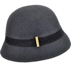 Women's Betmar Kensie Bucket Hat Black