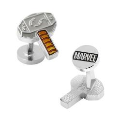 Men's Cufflinks Inc Thor Hammer Mjolnir Cufflinks Multi