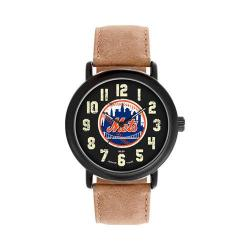 Men's Game Time Throwback Series MLB New York Mets