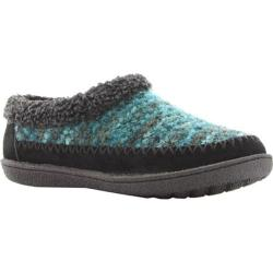 Women's Staheekum Serene Boucle Slipper Teal