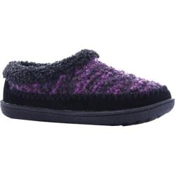 Women's Staheekum Serene Boucle Slipper Violet