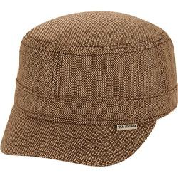 Men's Ben Sherman Legion Cap Brown