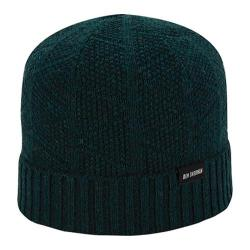Men's Ben Sherman Textured Beanie Pinegrove