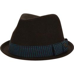 Men's Ben Sherman Textured Fedora Staples Navy